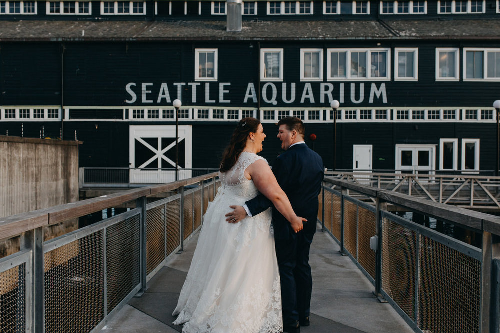 Heartfelt, emotional, intimate. - Wedding photography.
