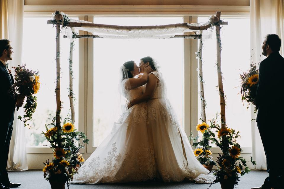 heartfelt, emotional, intimate. - Wedding Photography