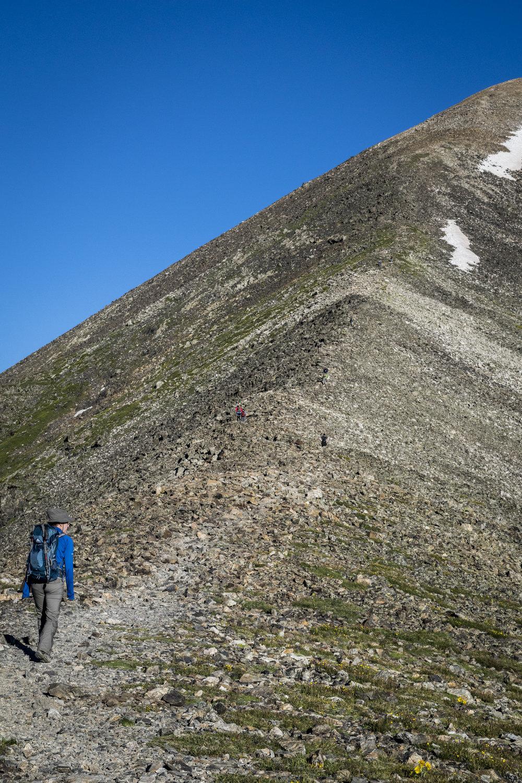 quandry-mountain