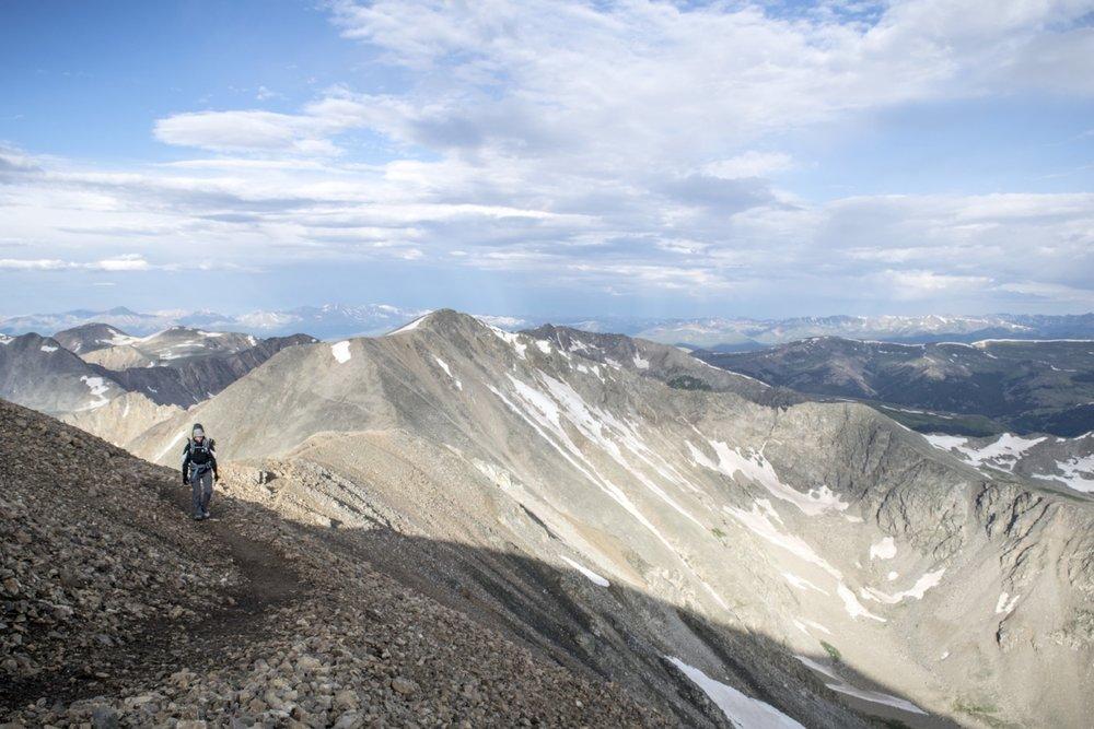 Cameron Peak