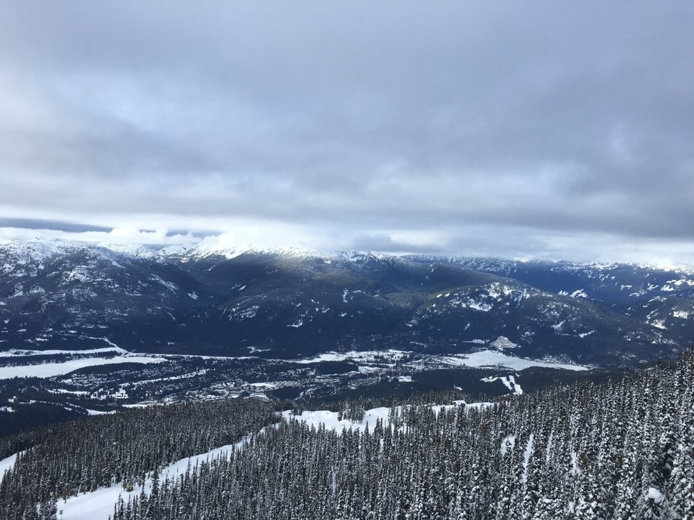 Whister-blackcomb