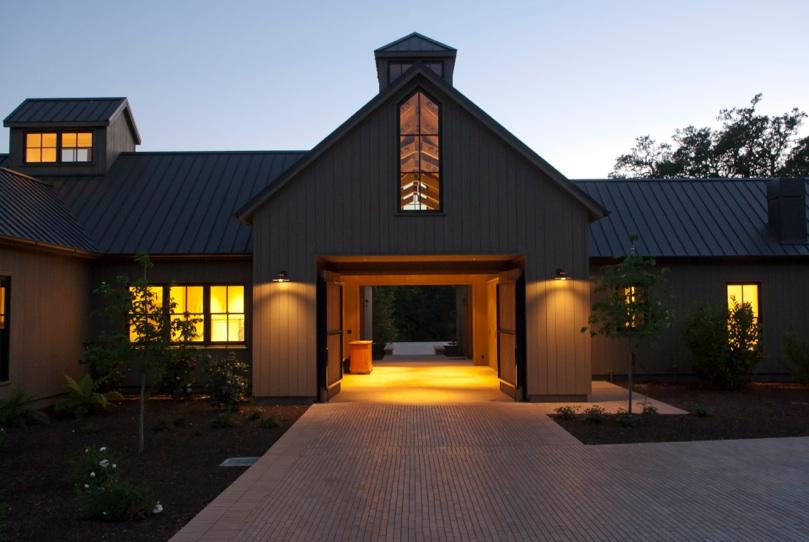 Sonoma Residence