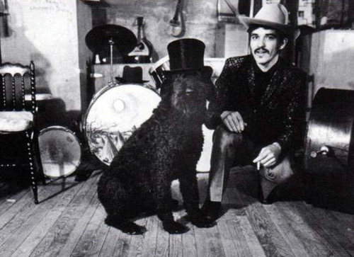 Rick Danko and Dog.jpeg