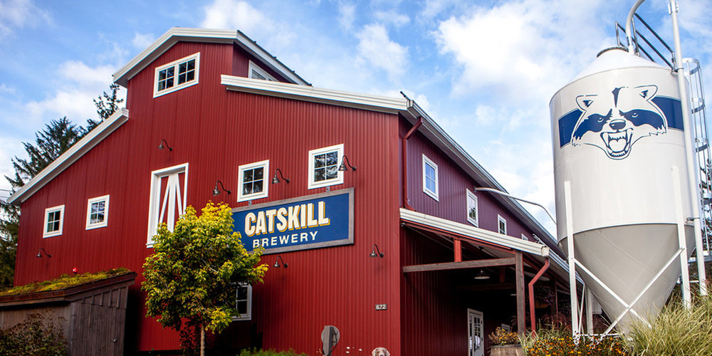 Address 672 Old Rte. 17 Livingston Manor, NY 12758 Phone 845-439-1232 Email info@catskillbrewery.com Website catskillbrewery.com