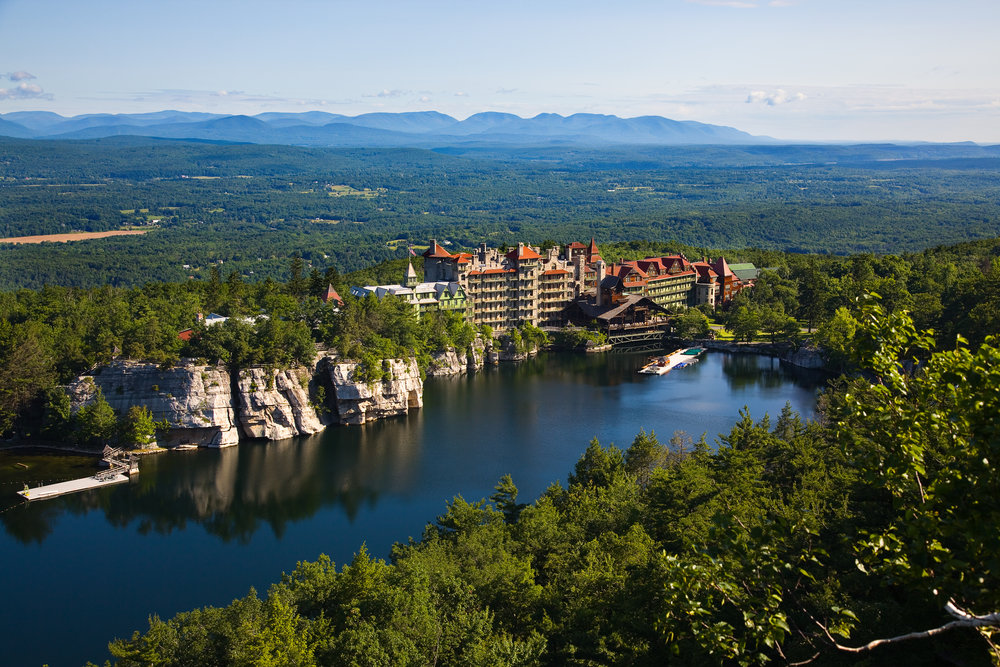 Address 1000 Mountain Rest Road New Paltz, NY 12561  Phone   (855) 883-3798   Website  https://www.mohonk.com