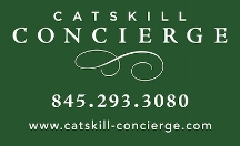 CatskillConciergeSign.jpg