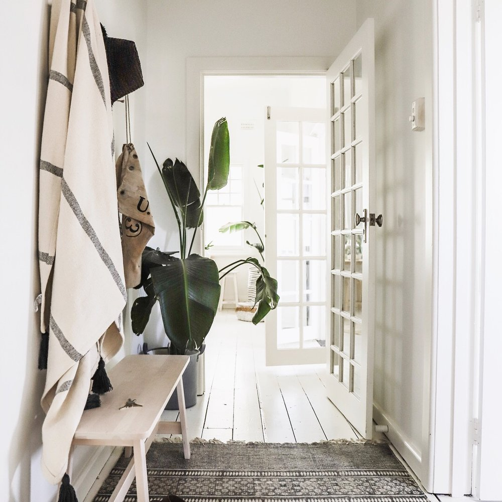 The Apartment St Kilda by Lynda Gardener