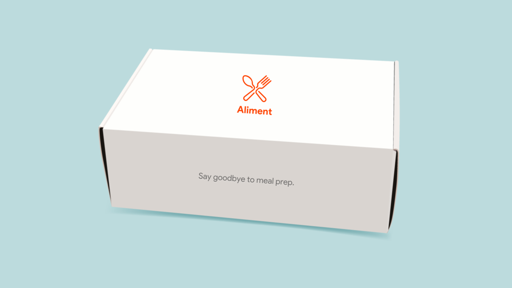 Meal Concept Packaging