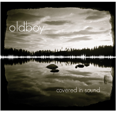 oldboy - covered in sound