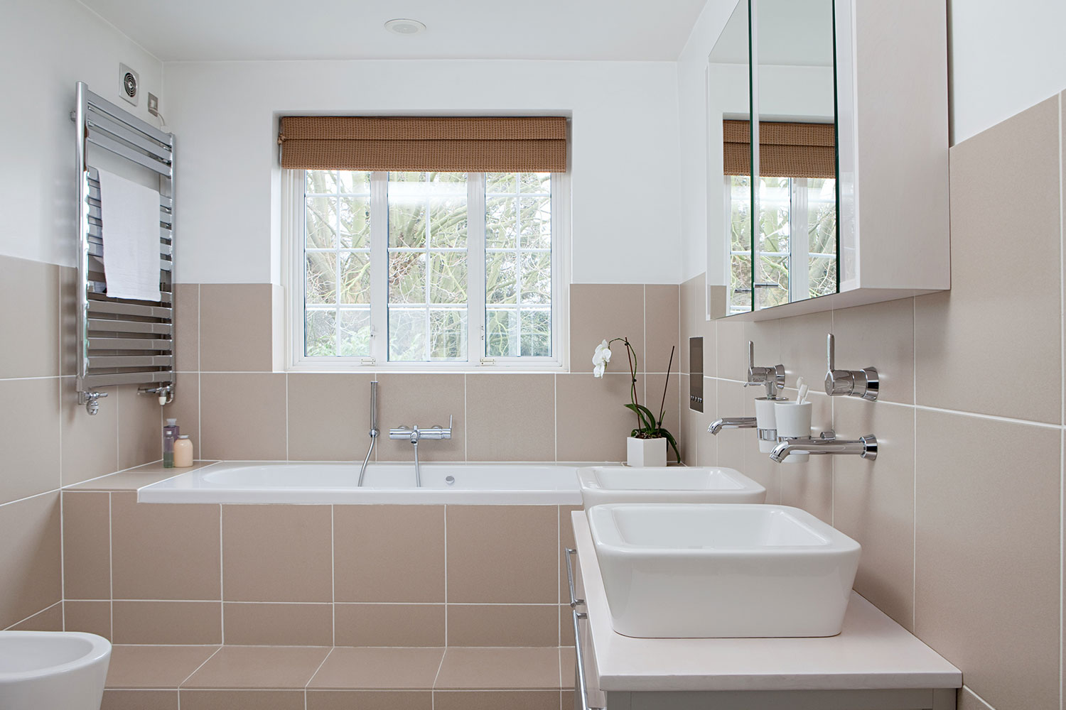 8 Things To Consider When Remodeling A Master Bathroom