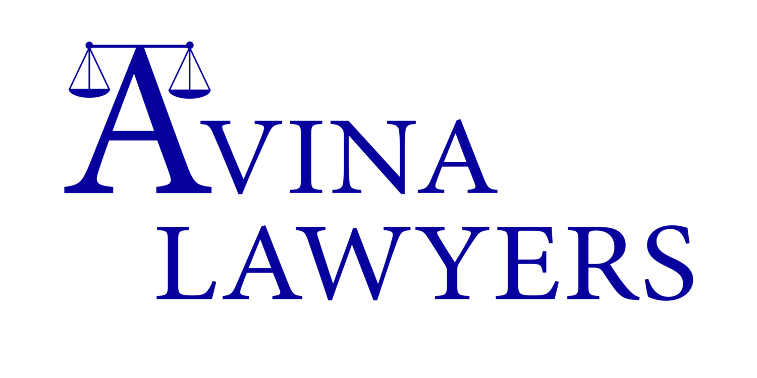 Avina Lawyers