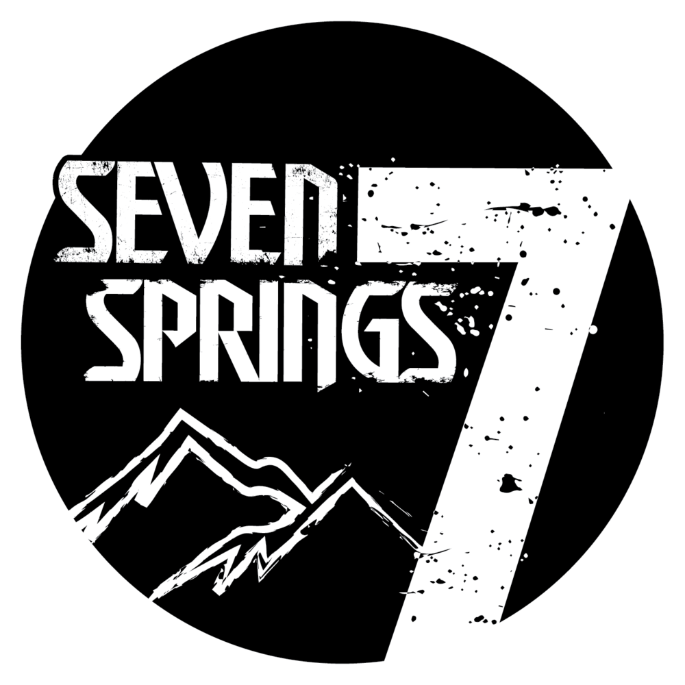 Co-Sponsored by 7 Springs Mountain Resort