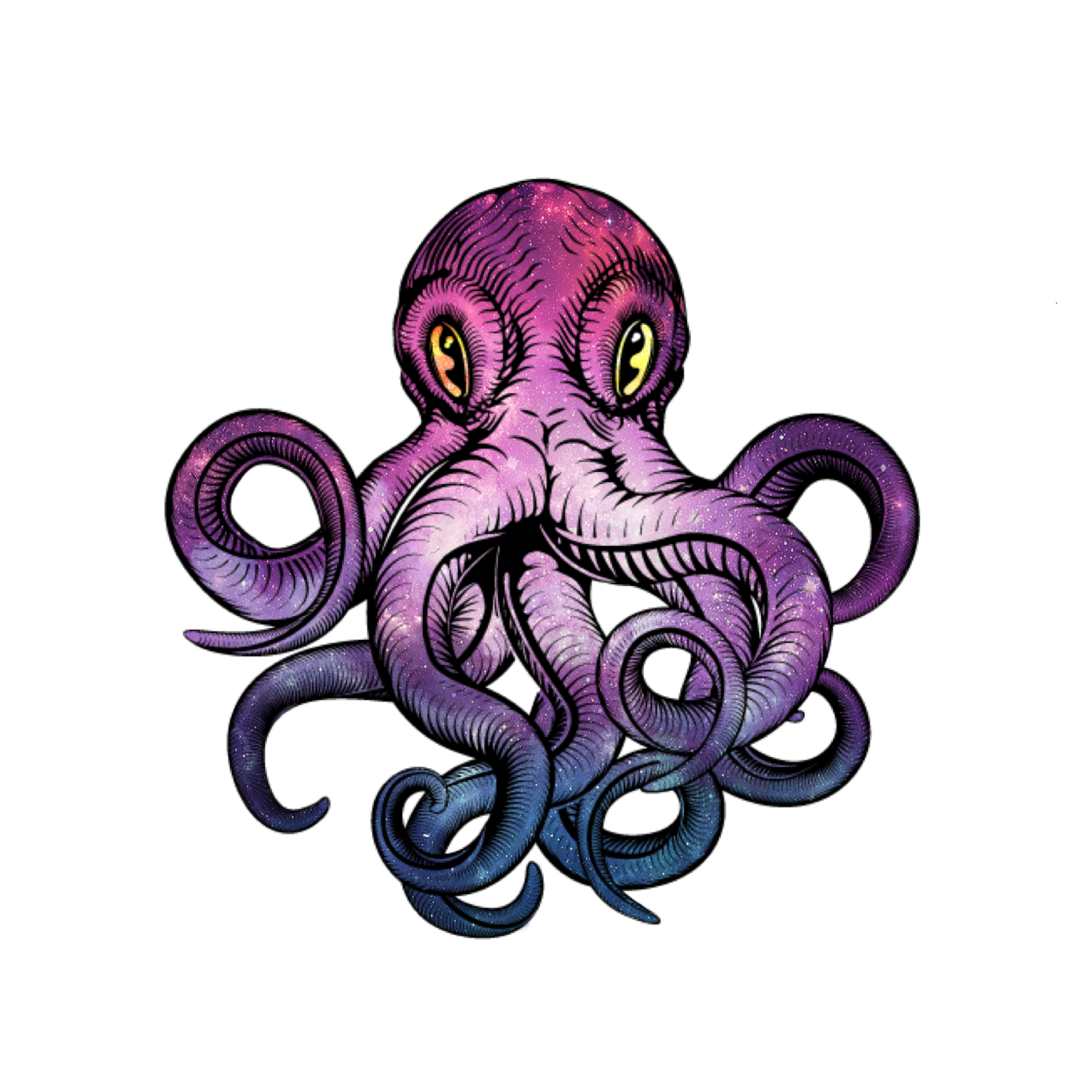 Mad Octopus Productions