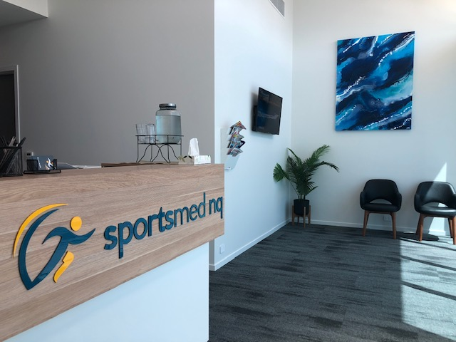 Sports Med NQ - Townsville