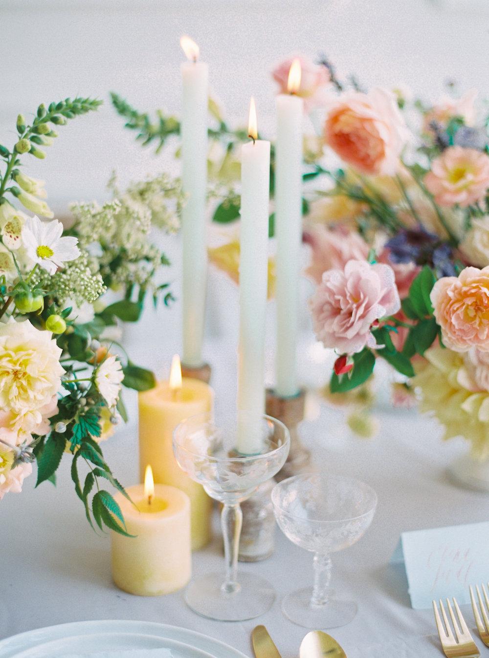 Portland, Oregon Wedding Florist - Foraged Blooms