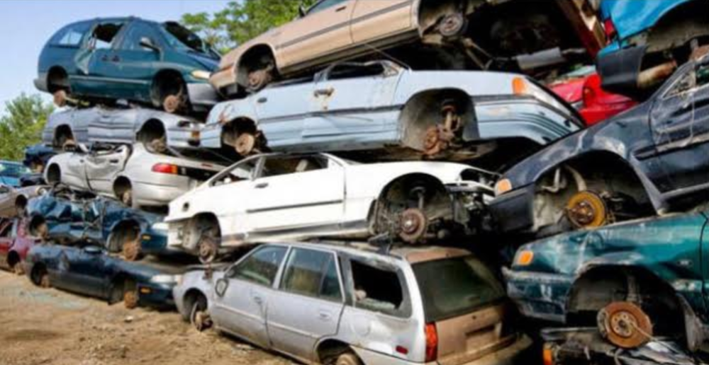 Image result for junk car