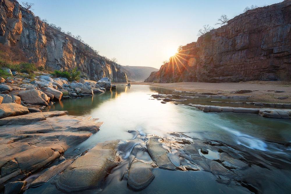 Dingaan's Dawn – The Epiphany Photo