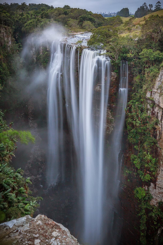 Magwa Falls South Africa