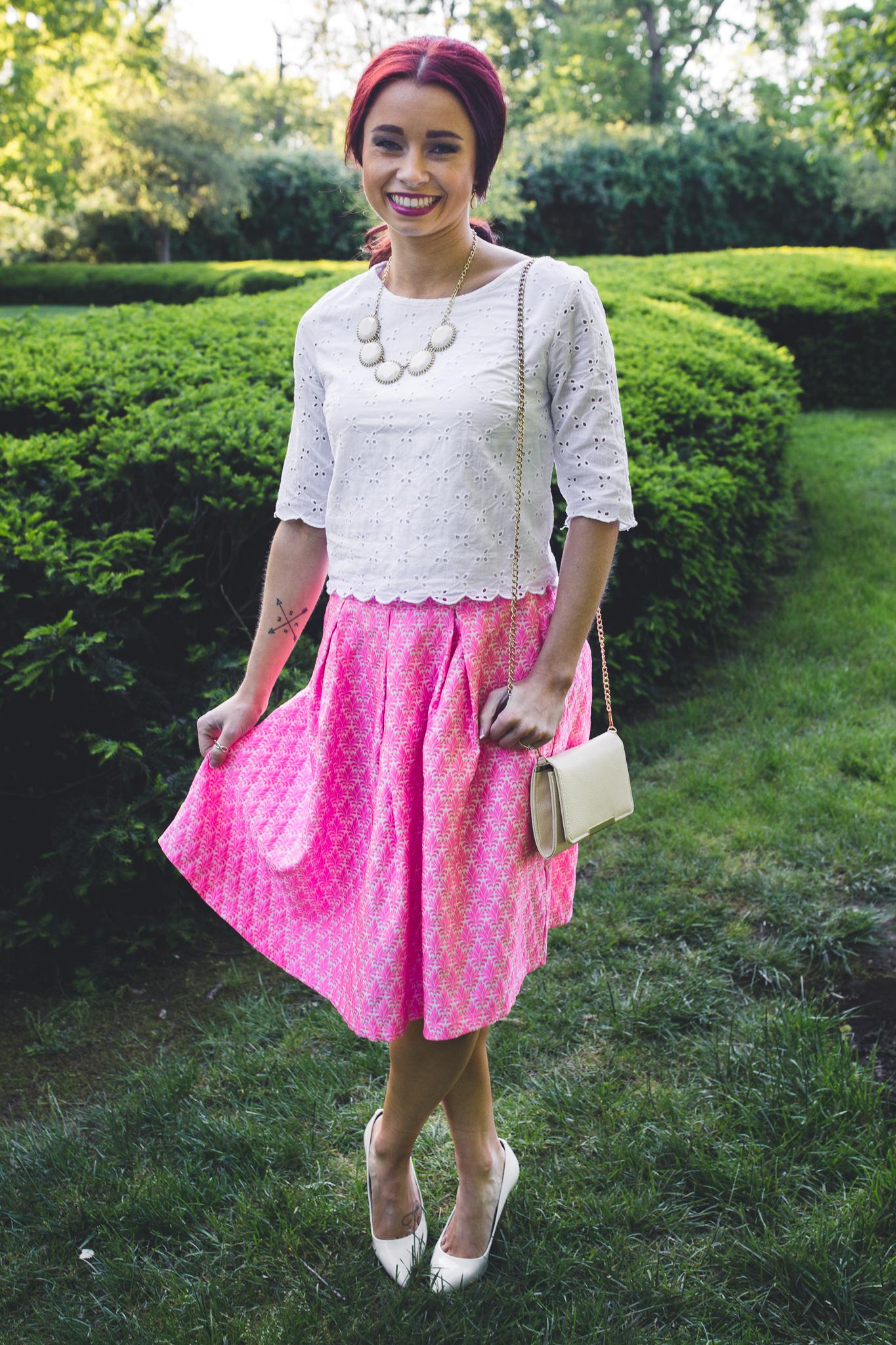 Steph.pink&white