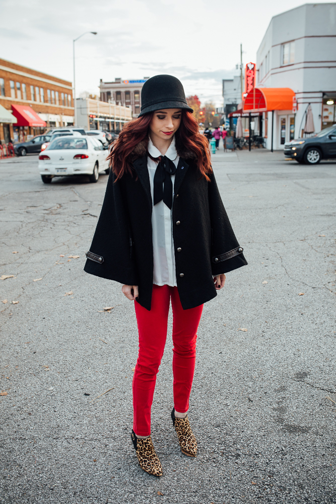Winter Coat Must Haves — Trendy In Indy