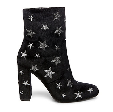steve madden star booties