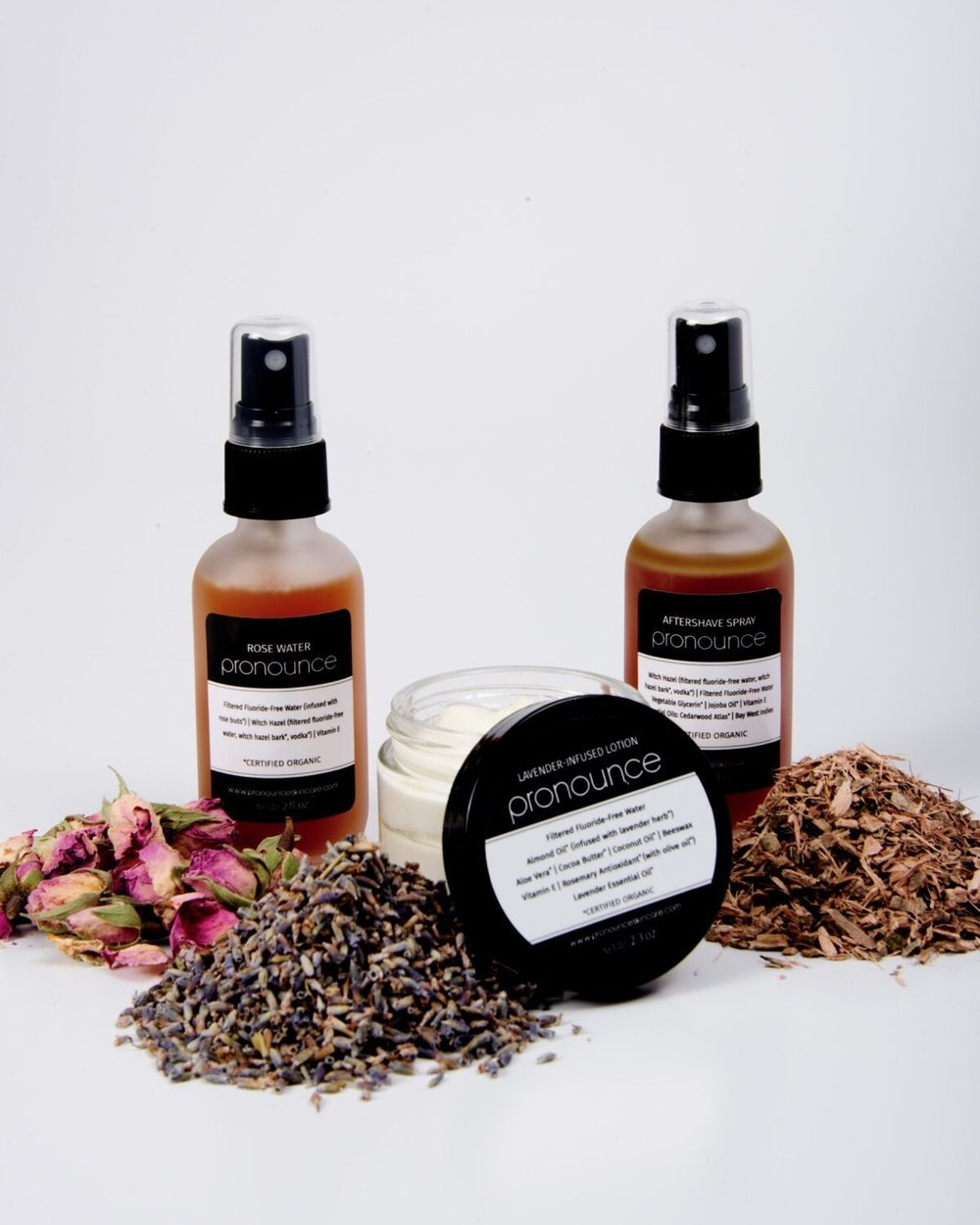 Winter Skincare with Pronounce Skincare by Indianapolis style blogger Trendy in Indy