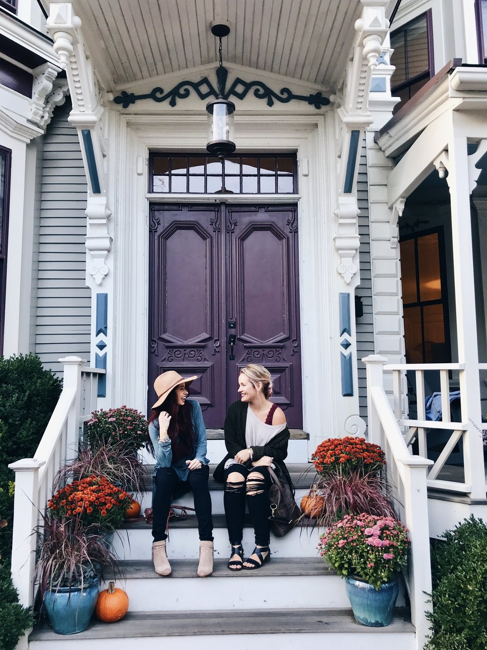 Top 10 Best Moments of 2017 by popular Indianapolis blogger Trendy in Indy