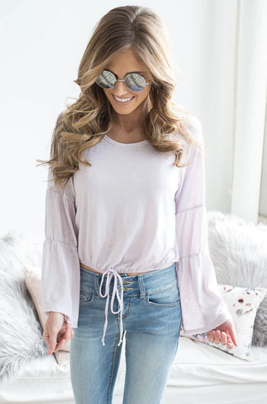 Spring Favorites from Magnolia BTQ by popular Indianapolis fashion blogger Trendy in Indi