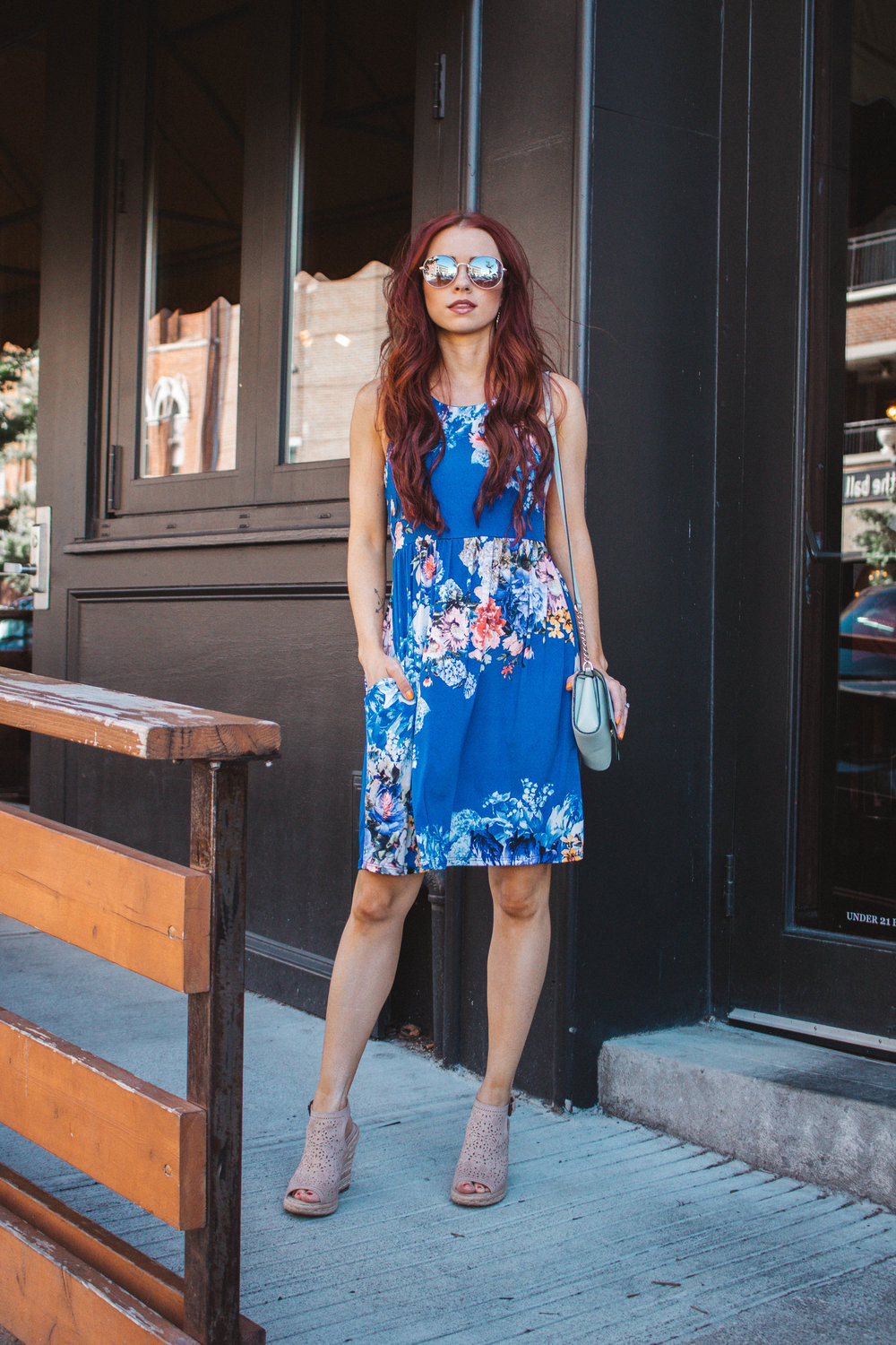 Why you need a support system featured by popular Indianapolis lifestyle blogger, Trendy in Indy