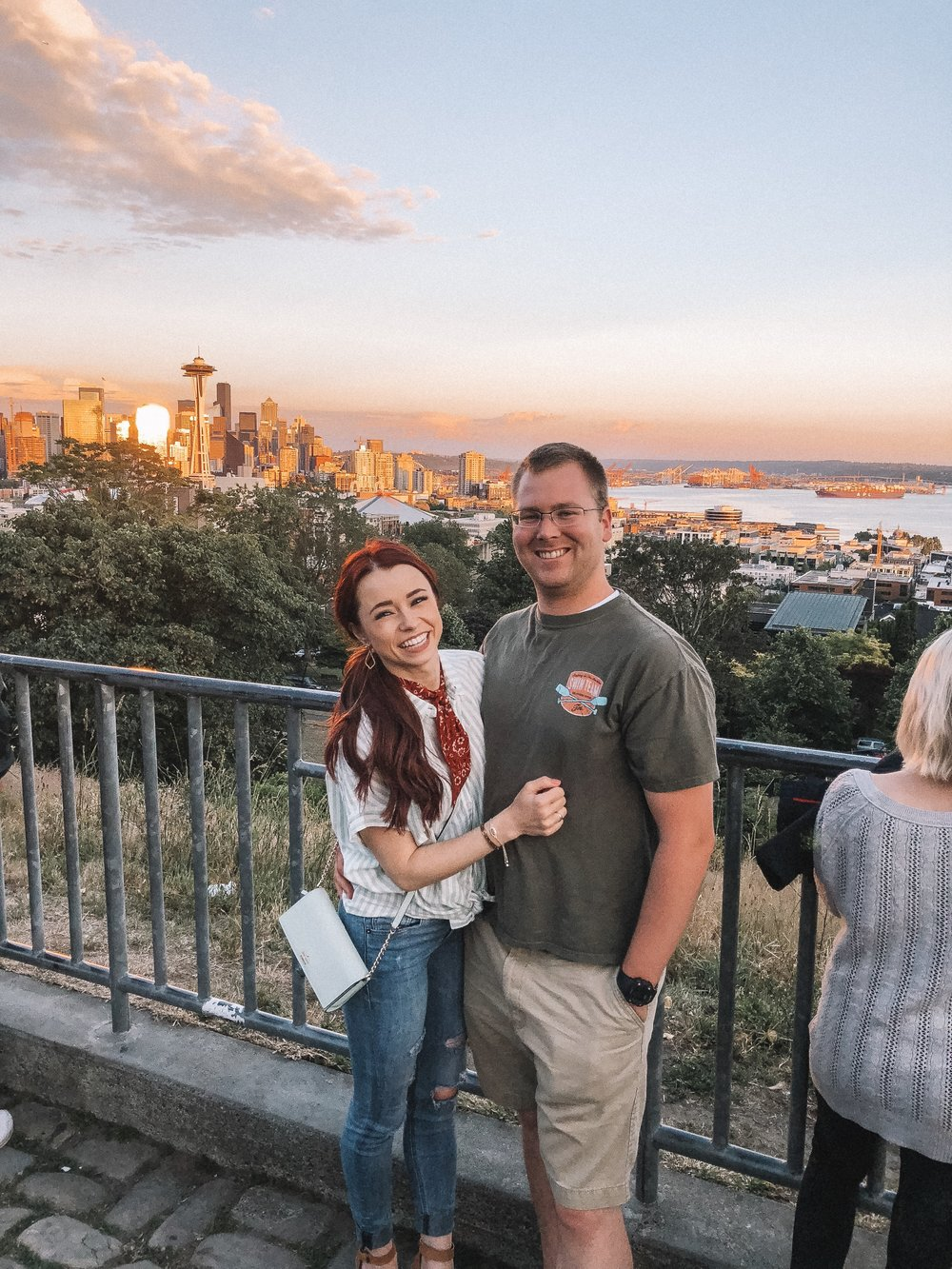 Fun things to do in Seattle featured by popular Indianapolis travel blogger, Trendy in Indy