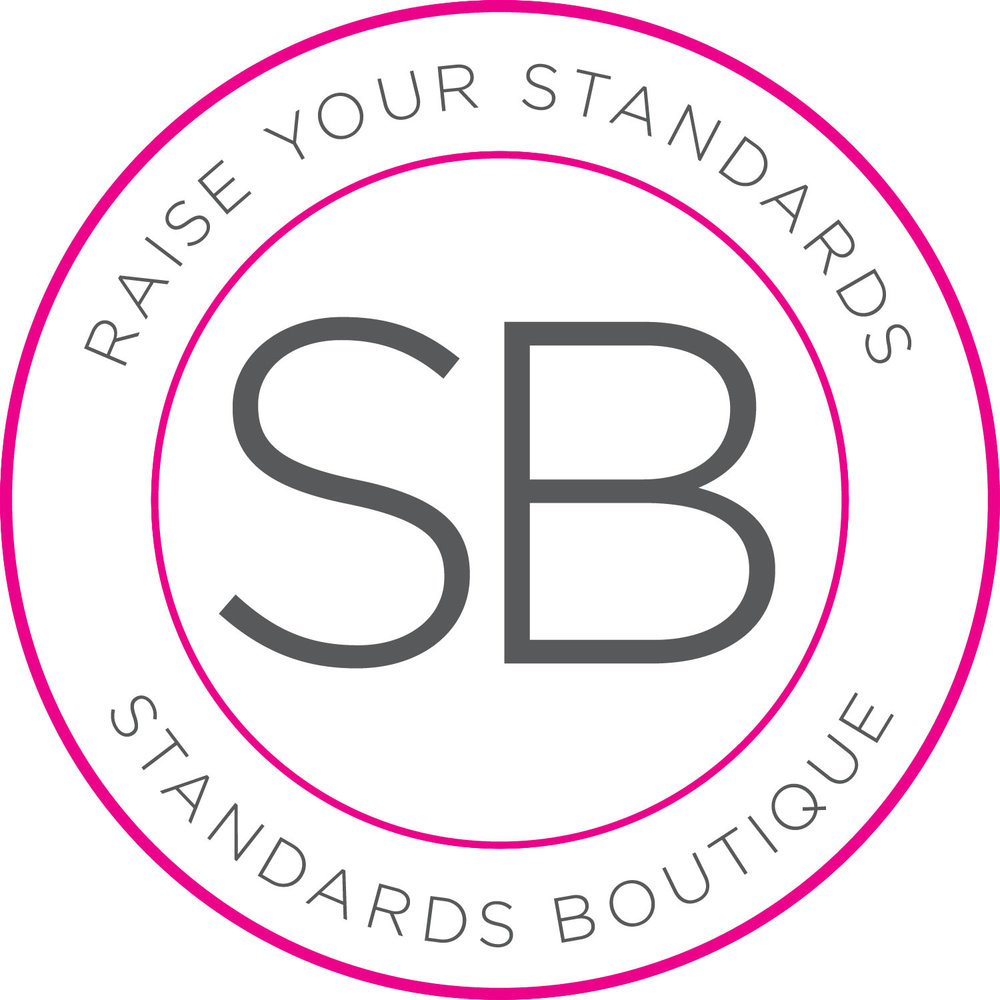 Shop small for the Holidays: Standards Boutique featured by top Indianapolis life and style blog, Trendy in Indy