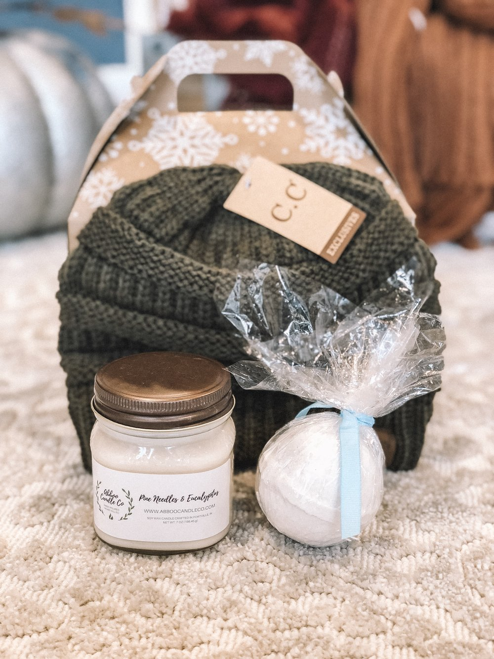 Shop small for the Holidays: Sweet Olive & Co Bridal featured by top Indianapolis life and style blog, Trendy in Indy