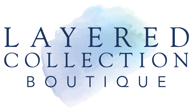Shop small for the Holidays: The Layered Collection featured by top Indianapolis life and style blog, Trendy in Indy