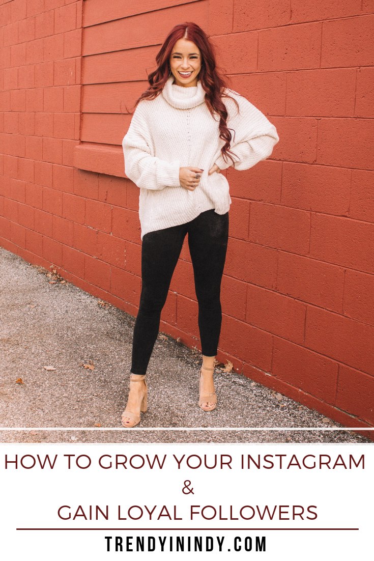 3 - How to grow your Instagram and gain loyal followers.png