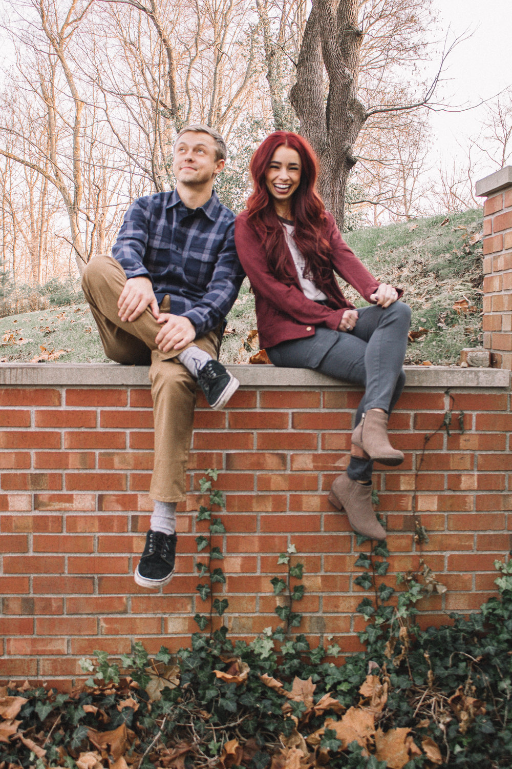 The Best Holiday Gifts for Men with Bonobos featured by top Indianapolis life and style blog, Trendy in Indy