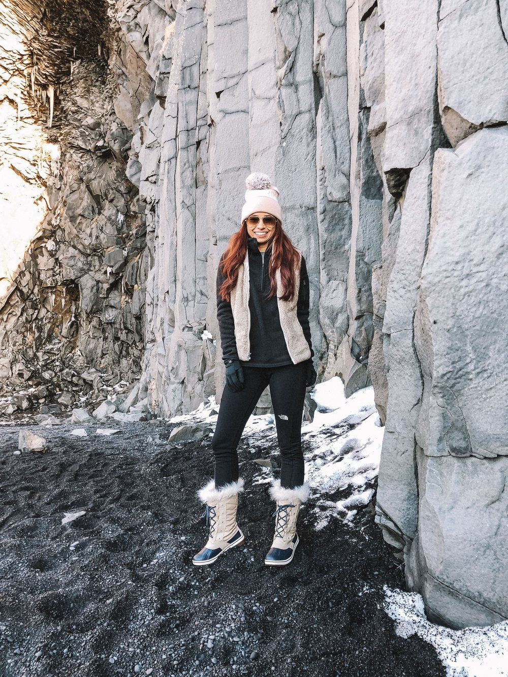 What to pack for Iceland featured by top US travel blog, Trendy in Indy