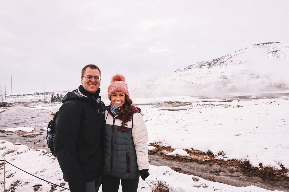 What to Do in Iceland in the Winter: a Complete Travel Guide featured by top international travel blog, Trendy in Indy