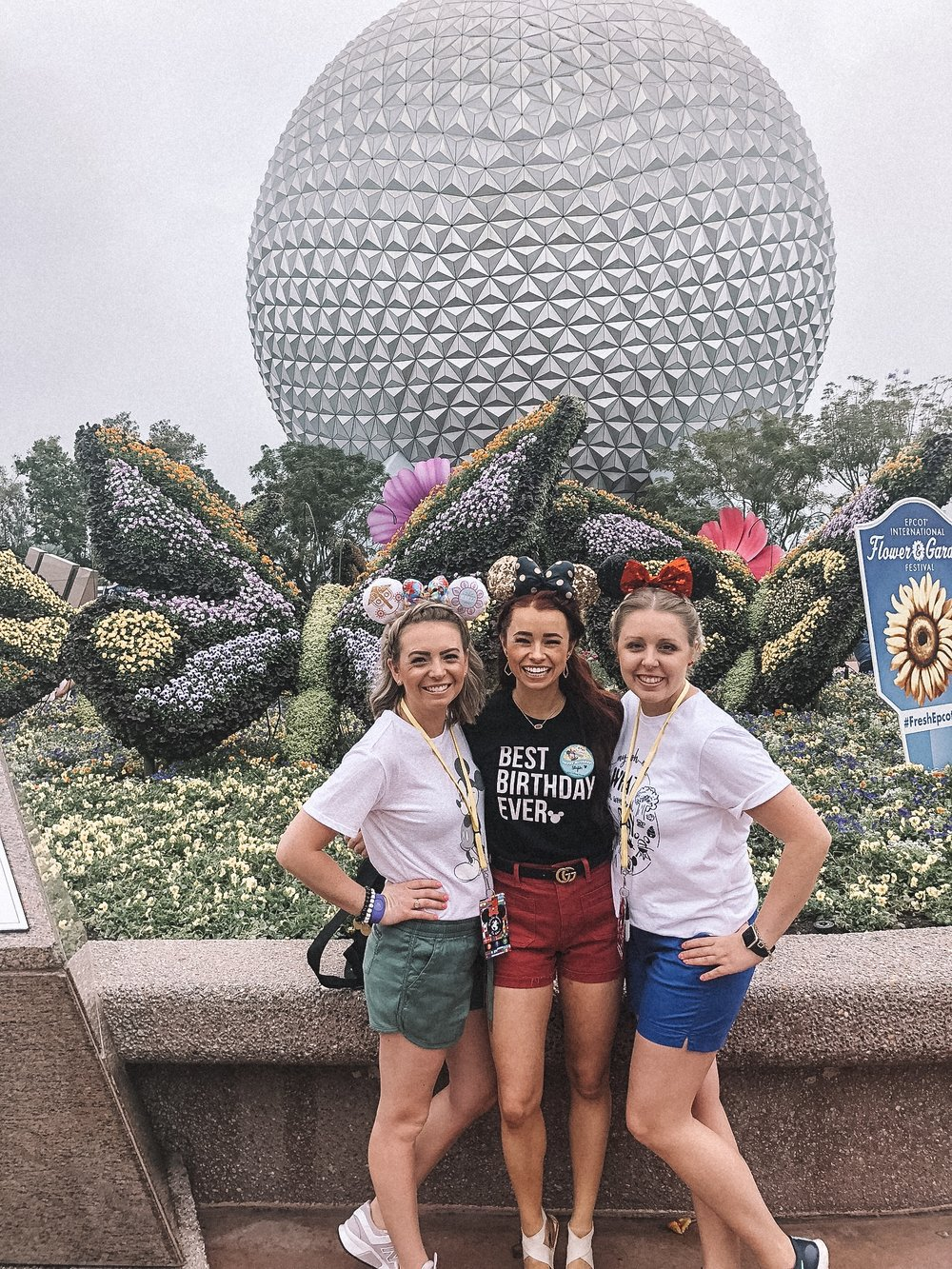 Affordable Disney Girls Trip tips featured by top US travel blog, Trendy in Indy