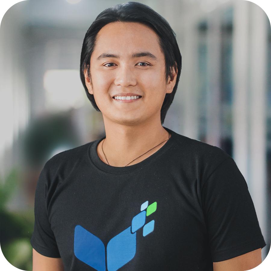 Rafael D. - Transactions Services