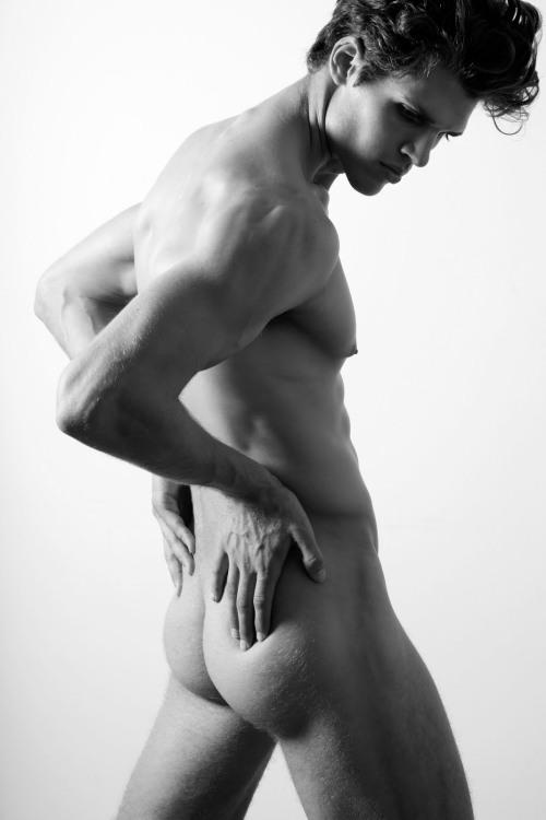 Brian Shimansky by Saverio Cardia