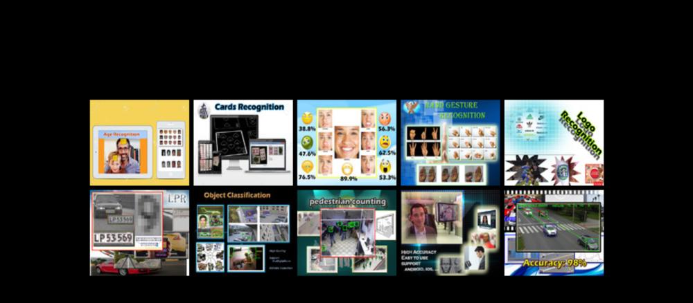 Selection of Sample Work Thumbnails from Elance Profile of Nguywen Xuan Trung (Username: kjg197318)