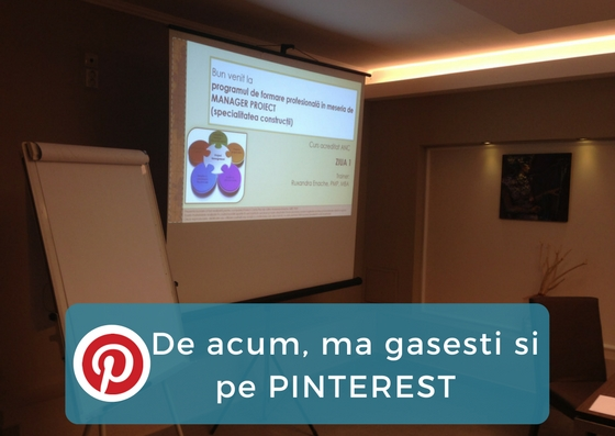 T&C'n Business pe Pinterst