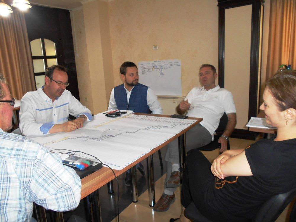 Management de proiect in constructii, iunie 2017, Iasi (4).JPG