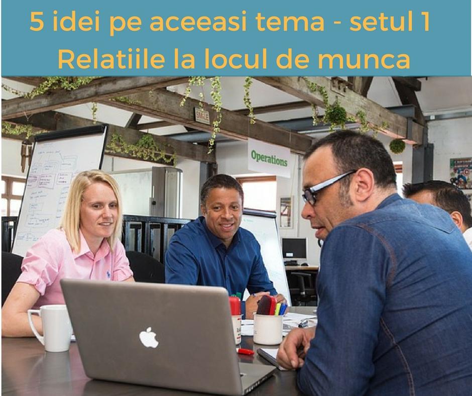 Fotografie oferita de site-ul   https://pixabay.com    si prelucrata de T&C'n Business