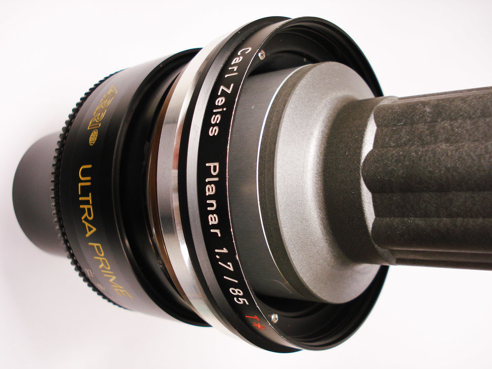 ZEISS ULTRA PRIME LENS SRVICE