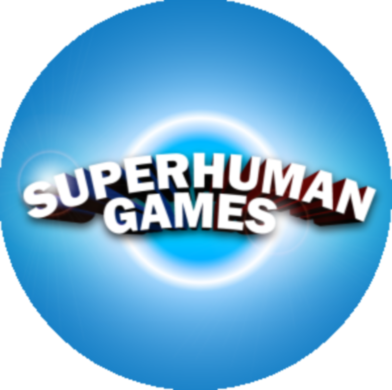 Superhuman Games