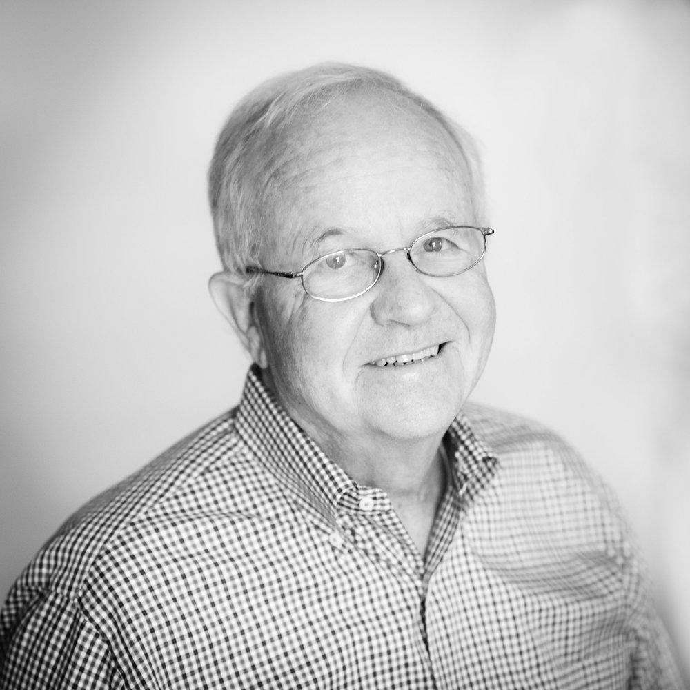 Tom Lyons, President