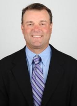 Wayne Mazzoni Assistant Baseball Coach, Sacred Heart University