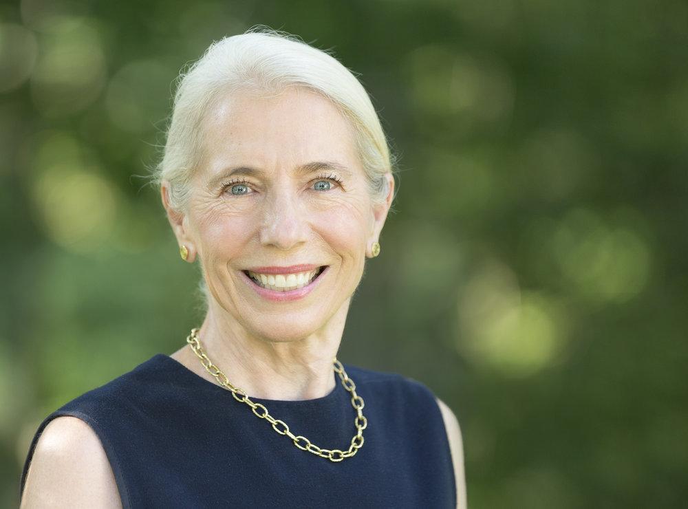 Constance Haydock Landscape Architect, LEED AP