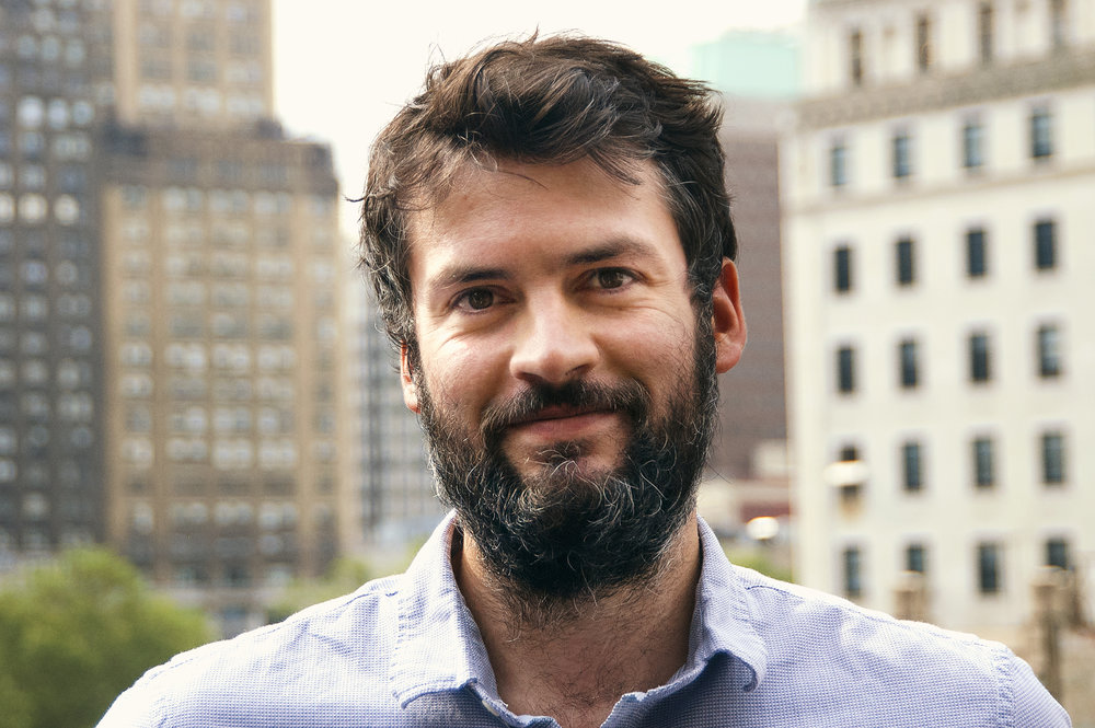 Tyler Silvestro  Landscape Architect at Marvel Architects   Co-Founder at Corridor